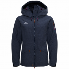 E11 Brevent Jacket