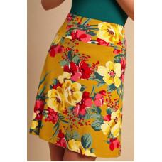 Boarder Skirt