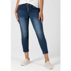 Timezone Jeans 3/4, Comfort
